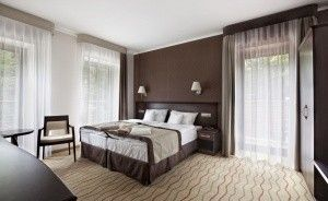 zdjęcie pokoju, Hotel **** Medical SPA Malinowy Dwór, Świeradów-Zdrój