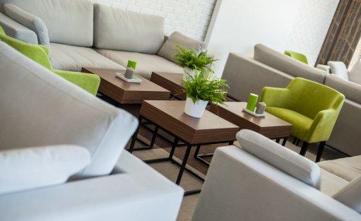 Hotel *** Mazurski Raj Hotel, Marina & SPA / 32