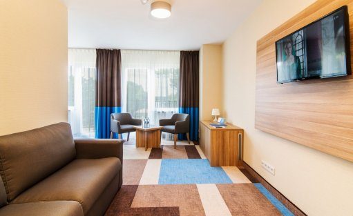 Hotel *** Mazurski Raj Hotel, Marina & SPA / 10