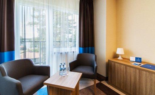 Hotel *** Mazurski Raj Hotel, Marina & SPA / 9
