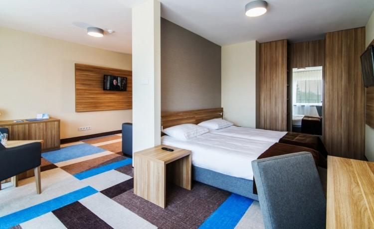 Hotel *** MAZURSKI RAJ - Hotel, Marina & SPA / 11