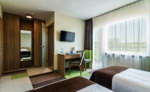 Mazurski Raj Hotel, Marina & SPA Hotel *** / 4