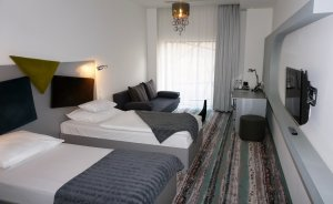 Hotel Lenart**** Hotel **** / 0