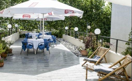 zdjęcie obiektu, Restauracja Stare i nowe, Katowice