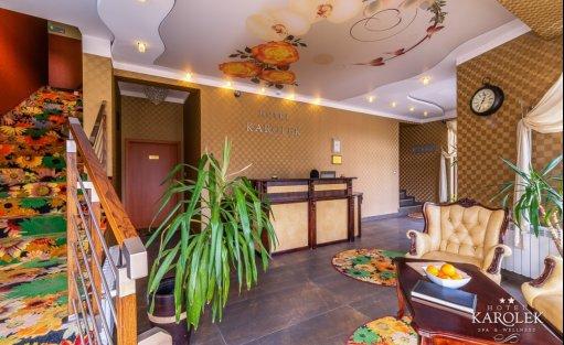 Hotel ** Hotel Karolek / 14