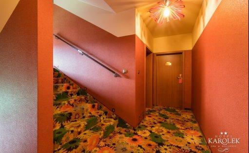 Hotel ** Hotel Karolek / 15
