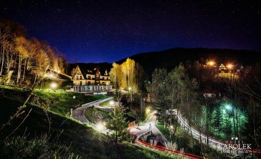 Hotel ** Hotel Karolek / 2