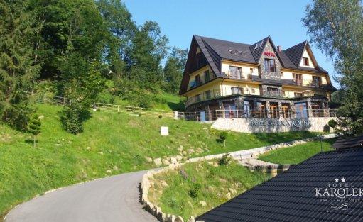 Hotel ** Hotel Karolek / 3