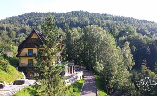 Hotel ** Hotel Karolek / 9