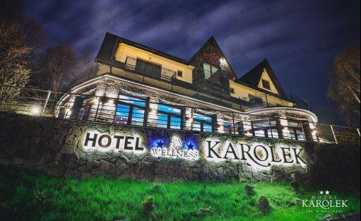 Hotel ** Hotel Karolek / 8