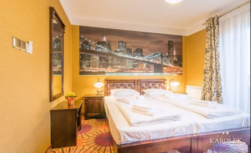 Hotel ** Hotel Karolek / 20