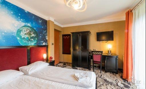 Hotel ** Hotel Karolek / 25