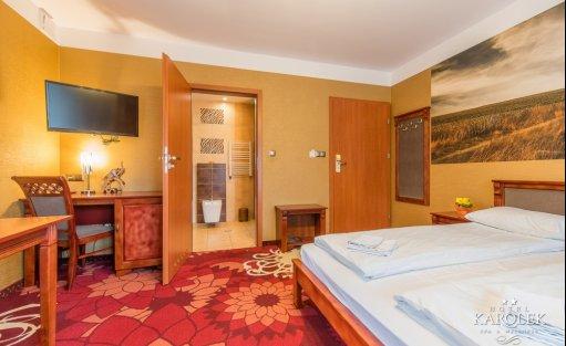 Hotel ** Hotel Karolek / 24