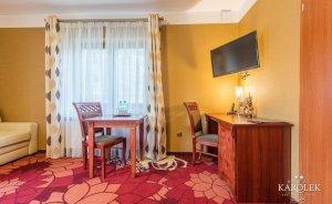 Hotel Karolek Hotel ** / 9