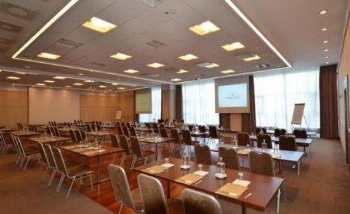 zdjęcie sali konferencyjnej, Golden Tulip Warsaw Centre****, Warszawa