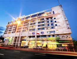 Golden Tulip Warsaw Centre****