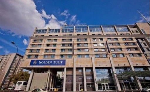 zdjęcie obiektu, Golden Tulip Warsaw Centre****, Warszawa