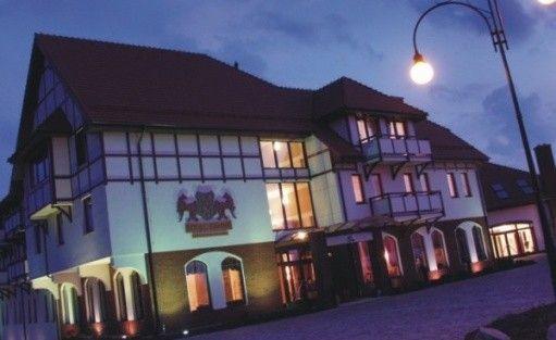 zdjęcie obiektu, Hotel Erania, Ustronie Morskie