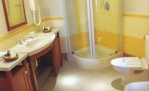 zdjęcie pokoju, Hotel Erania, Ustronie Morskie