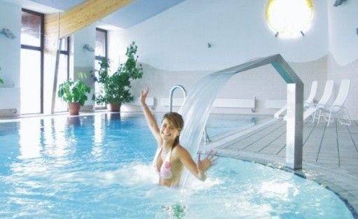 zdjęcie usługi dodatkowej, Hotel Erania, Ustronie Morskie