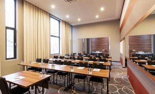 Hotel **** Warsaw Plaza Hotel / 11