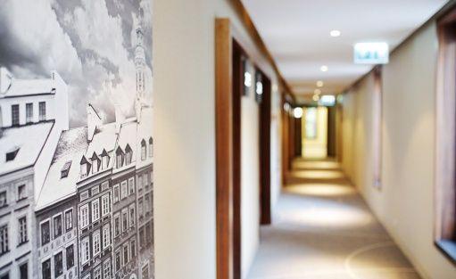 Hotel **** Warsaw Plaza Hotel / 4