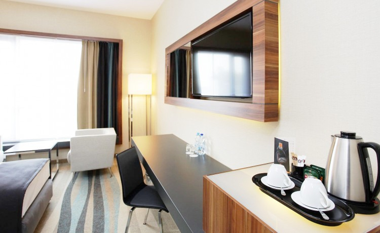 Hotel **** Warsaw Plaza Hotel / 17