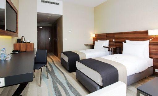 Hotel **** Warsaw Plaza Hotel / 14