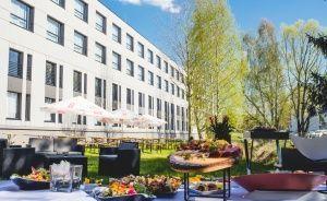 Warsaw Plaza Hotel Hotel **** / 4