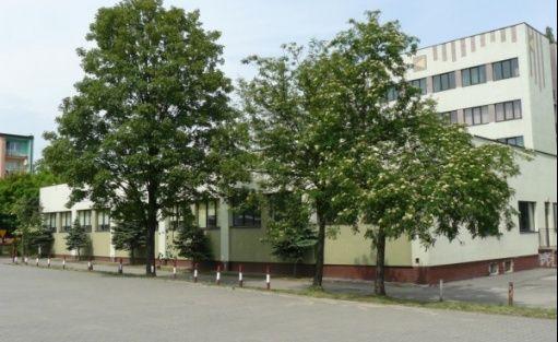 zdjęcie obiektu, Instytut Postępowania Twórczego Sieradz, Sieradz
