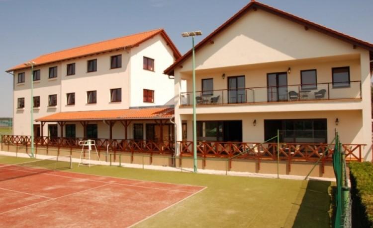 Hotel Rodan sport + relaks