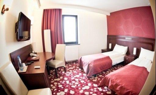 zdjęcie pokoju, Hotel Rodan sport + relaks, Poznań