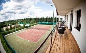 zdjęcie usługi dodatkowej, Hotel Rodan sport + relaks, Poznań