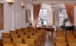 The Bonerowski Palace***** Hotel ***** / 1