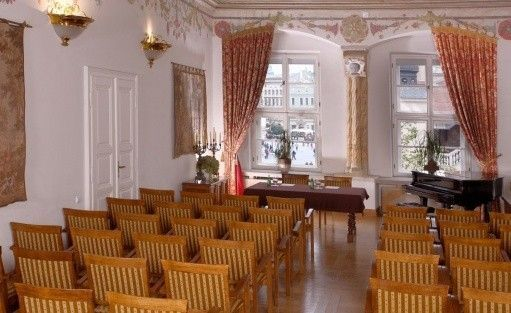 Hotel ***** The Bonerowski Palace***** / 12