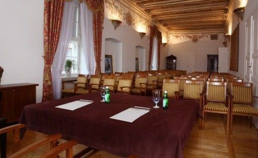 Hotel ***** The Bonerowski Palace***** / 11