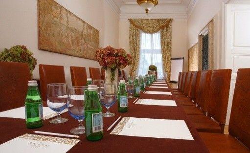 Hotel ***** The Bonerowski Palace***** / 10