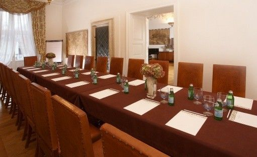 Hotel ***** The Bonerowski Palace***** / 9