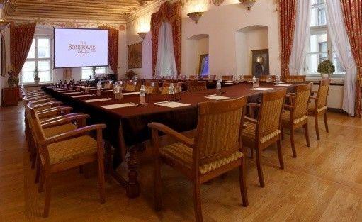 Hotel ***** The Bonerowski Palace***** / 14