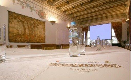 Hotel ***** The Bonerowski Palace***** / 13