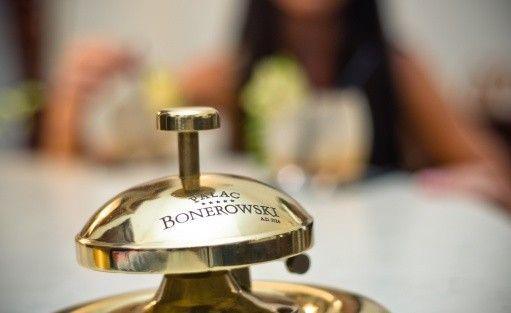 Hotel ***** The Bonerowski Palace***** / 5