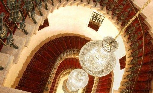 Hotel ***** The Bonerowski Palace***** / 3