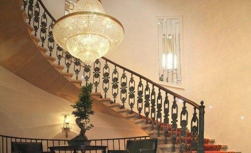 Hotel ***** The Bonerowski Palace***** / 2
