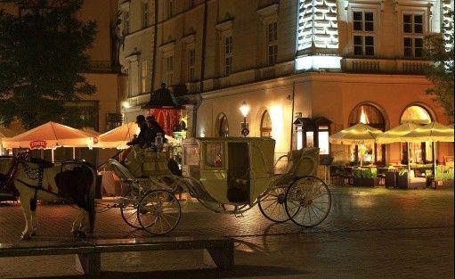 Hotel ***** The Bonerowski Palace***** / 7