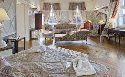 Hotel ***** The Bonerowski Palace***** / 15