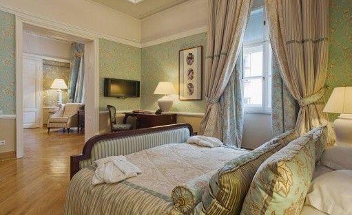 Hotel ***** The Bonerowski Palace***** / 24