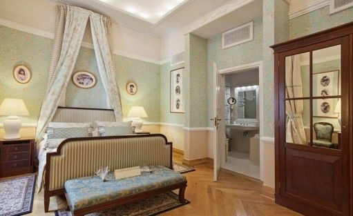 Hotel ***** The Bonerowski Palace***** / 23
