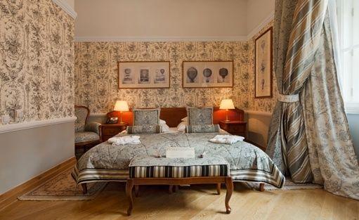 Hotel ***** The Bonerowski Palace***** / 22
