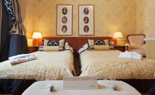 Hotel ***** The Bonerowski Palace***** / 20