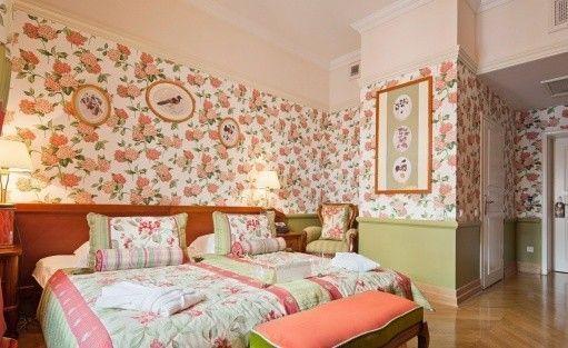 Hotel ***** The Bonerowski Palace***** / 19